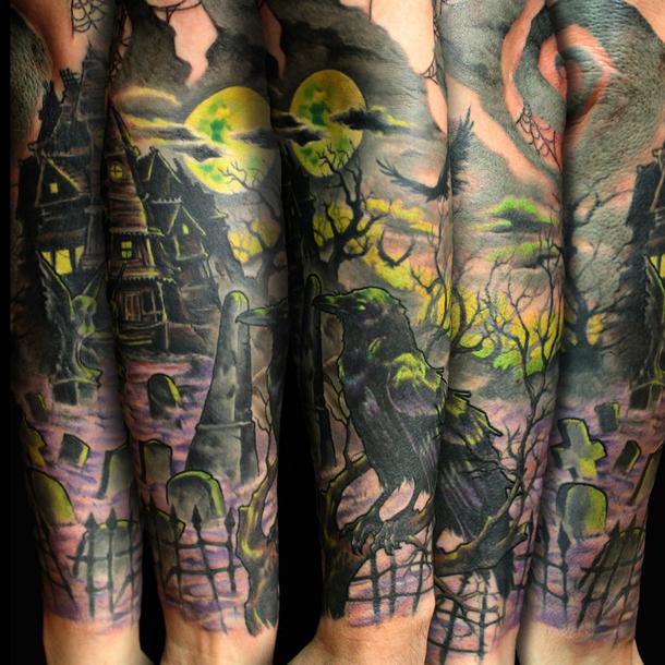 Для тех кто хочет сделать тату
