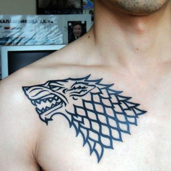 игры и татуировки