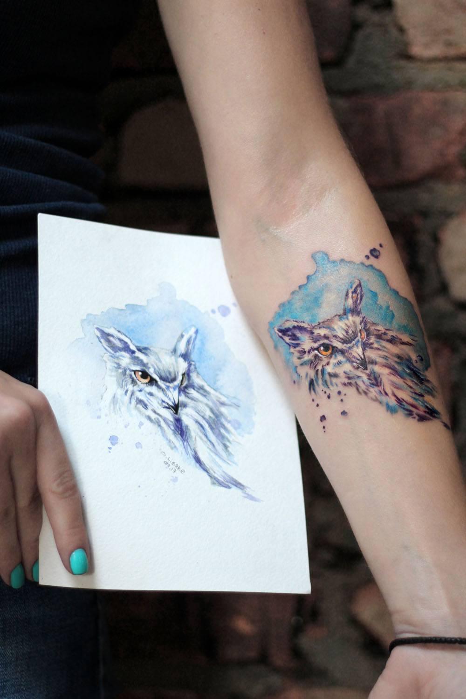 Хочу сделать татуировку но не знаю какую фото 255