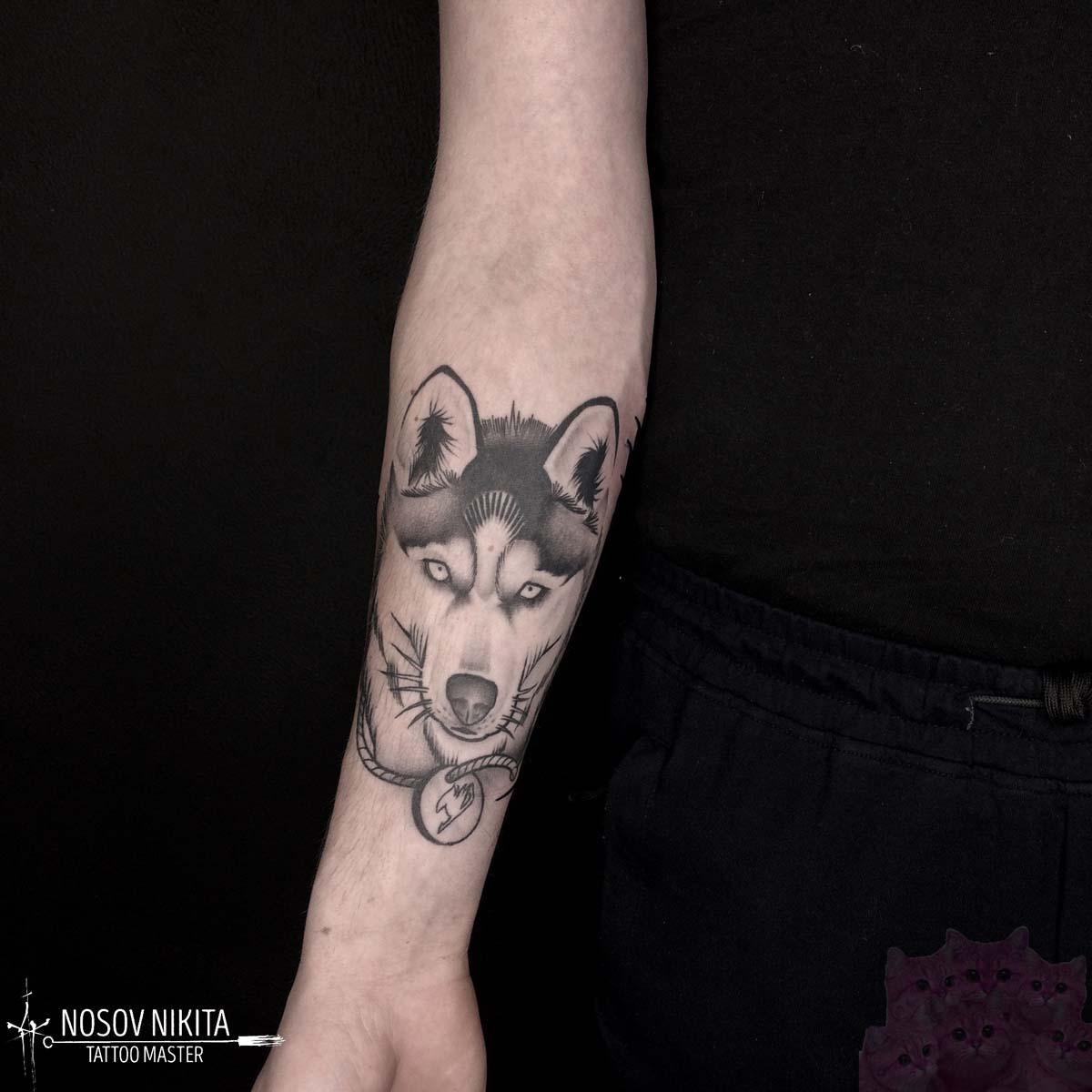 Хочу сделать татуировку но не знаю какую фото 743