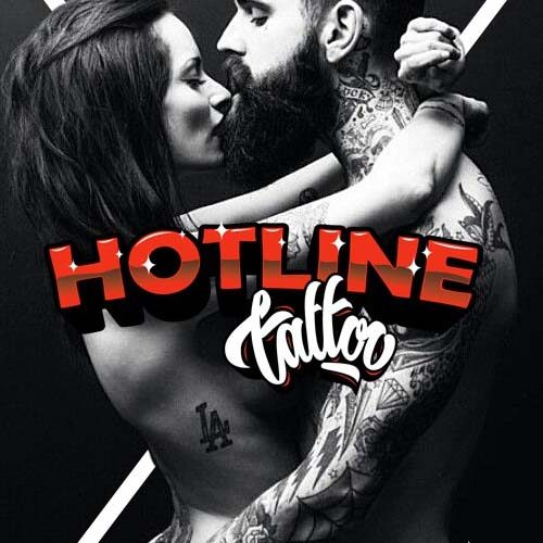 Hotline Tattoo