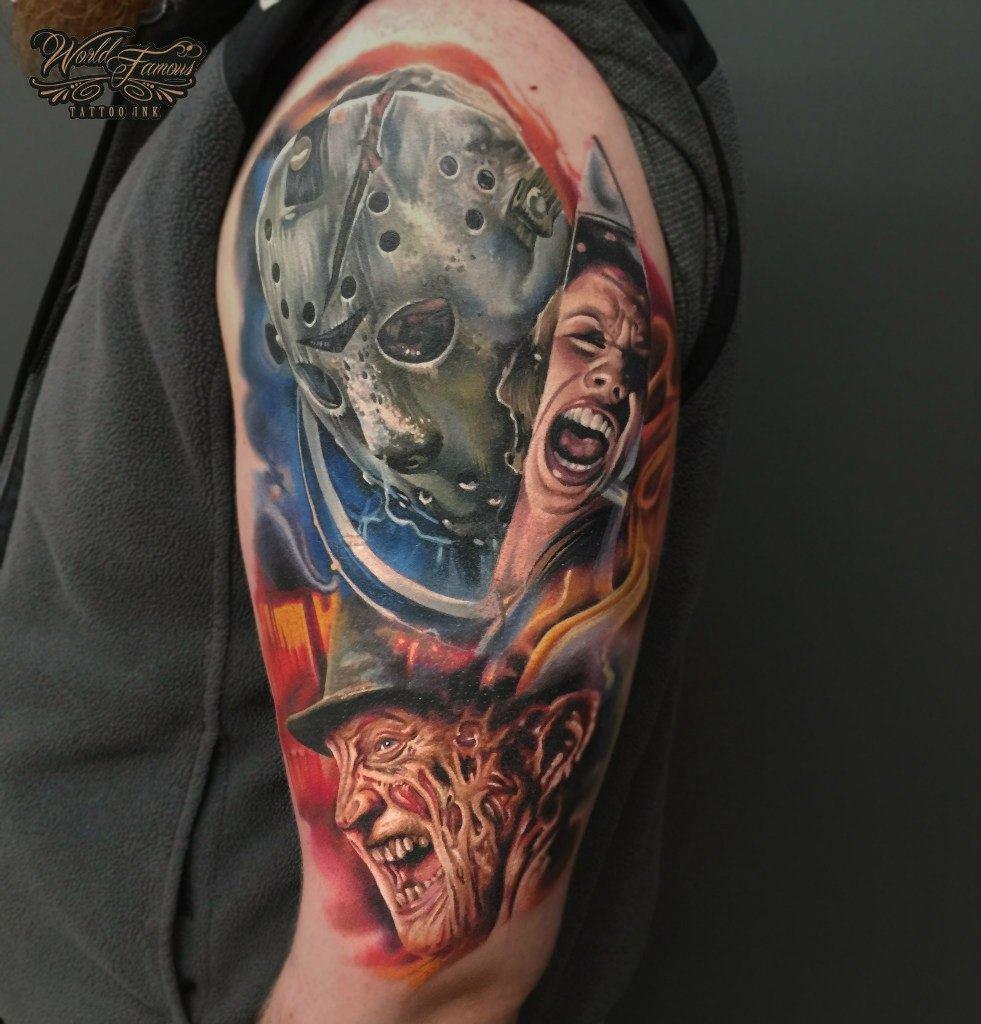 Хочу сделать татуировку но не знаю какую фото 974